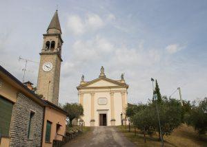 Vittorio Veneto-chiesa san pancrazio