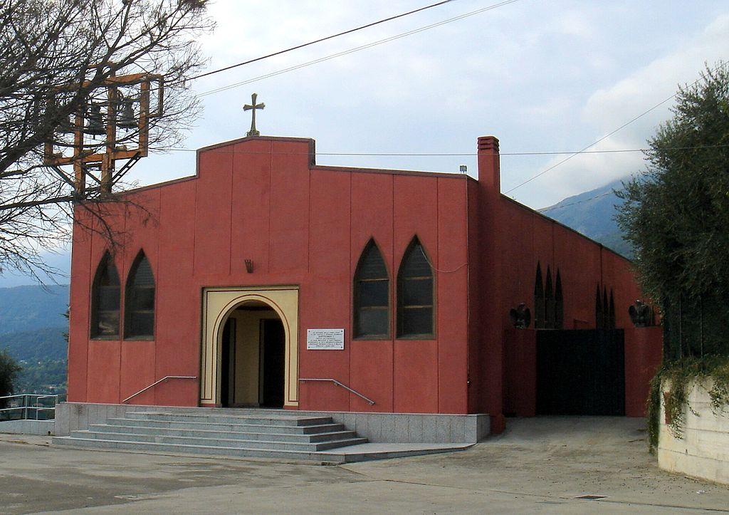 Sarmede-Monastero ortodosso della Trasfigurazione del Signore e di Santa Barbara
