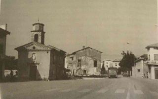 Cordignano-Storia di Ponte della Muda