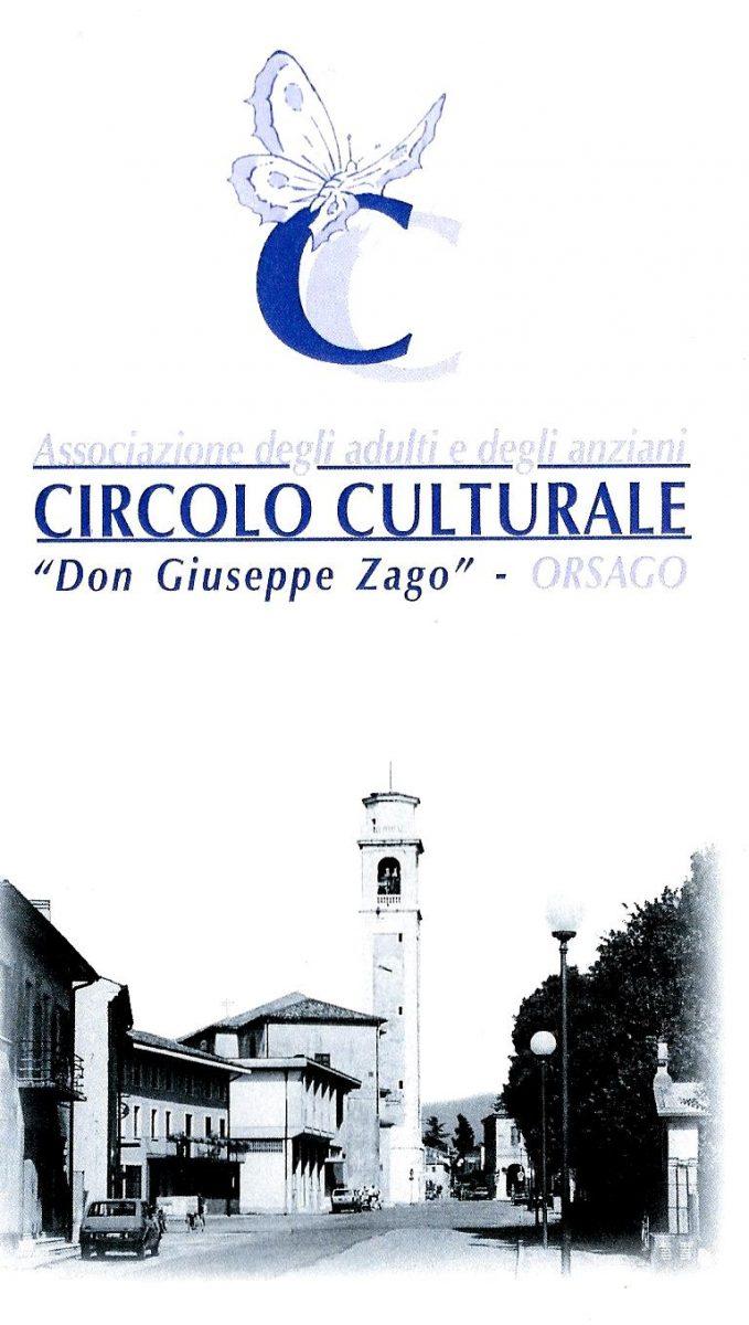 Orsago-Circolo Culturale Don Giuseppe Zago