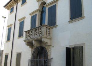 Orsago-Palazzo della Colletta