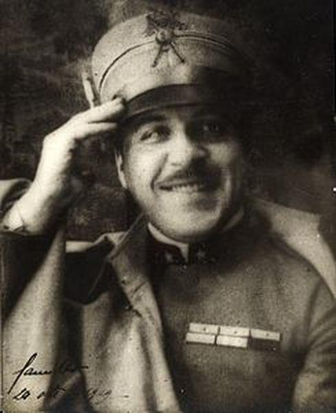 Personaggi del territorio-Camillo De Carlo