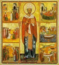 Personaggi del territorio-San Tiziano