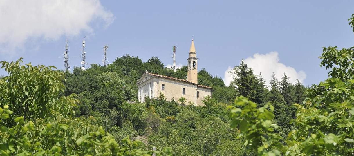 Vittorio Veneto-Santuario della Salute