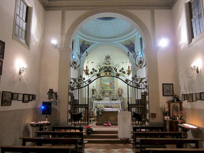 Vittorio Veneto-chiesa Madonna della Salute