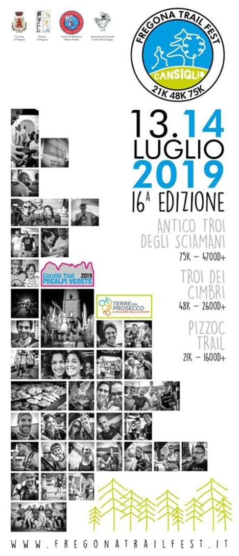 Fregona-Fregona Trail Fest