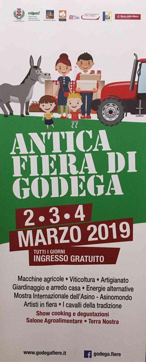 Comune Di Godega Di Sant Urbano.Antica Fiera Di Godega Sant Urbano Microturismo Delle Venezie