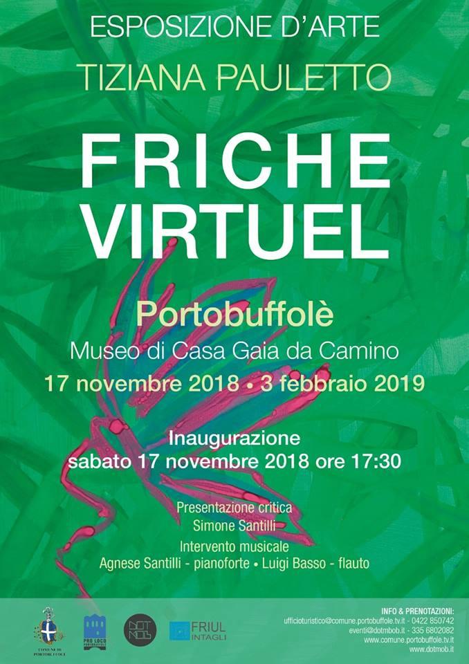 Portobuffolè-Friche Virtuel