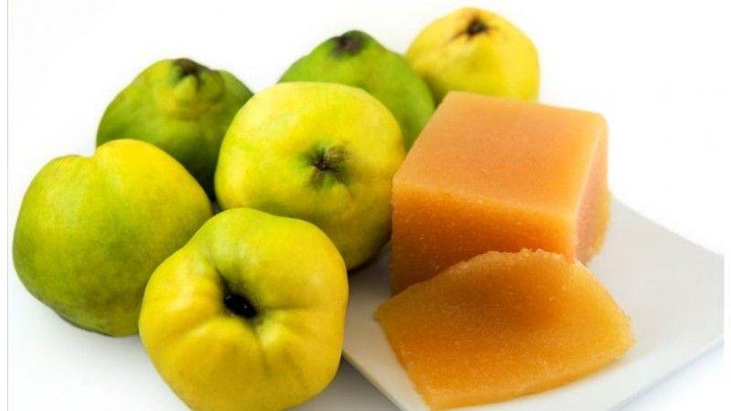 prodotti del territorio-mela cotogna