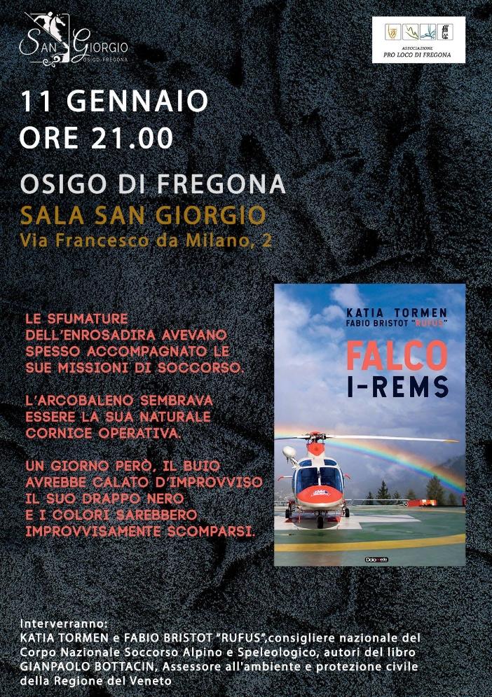 Fregona-Falco I-Rems