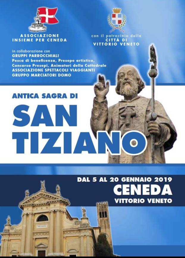 Vittorio Veneto-Antica Sagra San Tiziano