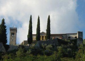 Caneva-Castello di Caneva