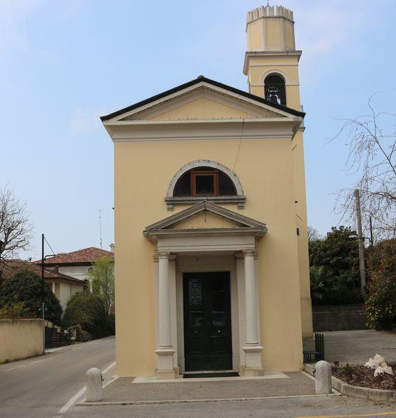 Caneva-Chiesa Madonna del Carmine