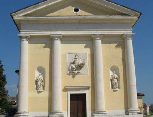 Chiesa San Marco Evangelista
