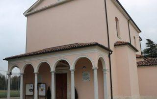 Caneva-Chiesa Santa Maria Assunta