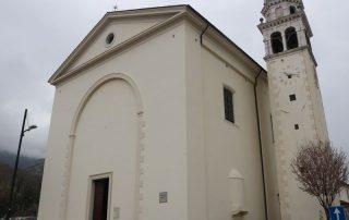 Caneva-Chiesa Santa Maria Immacolata