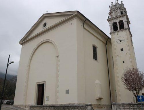 Chiesa Santa Maria Immacolata