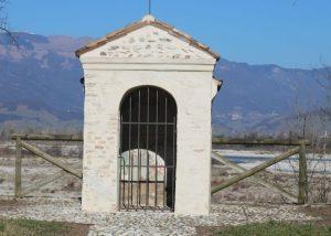 Crocetta del Montello-Capitello di Lovi