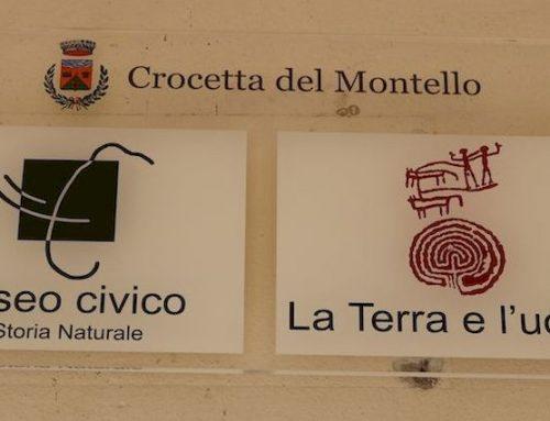 """Museo Civico """"La Terra e l'uomo"""""""