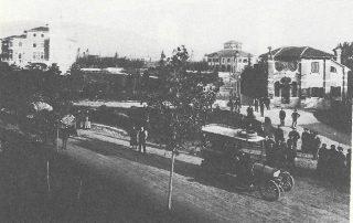 Crocetta del Montello-Storia Crocetta del Montello