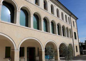 Crocetta del Montello-Villa Ancilotto-Marcato