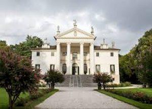 Crocetta del Montello-Villa Sandi