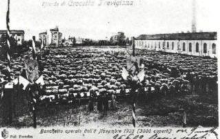 Crocetta del Montello-Canapificio Veneto Antonini-Ceresa