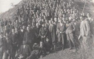 Fregona-Prima Guerra Mondiale