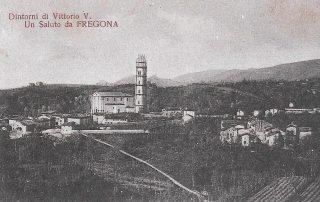 Fregona-Storia Fregona