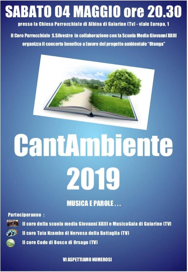 Gaiarine-CantAmbiente