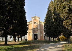 Montebelluna-Chiesa Santi Lucia e Vittore
