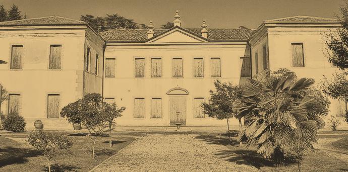 Montebelluna-Villa-Correr-Pisani
