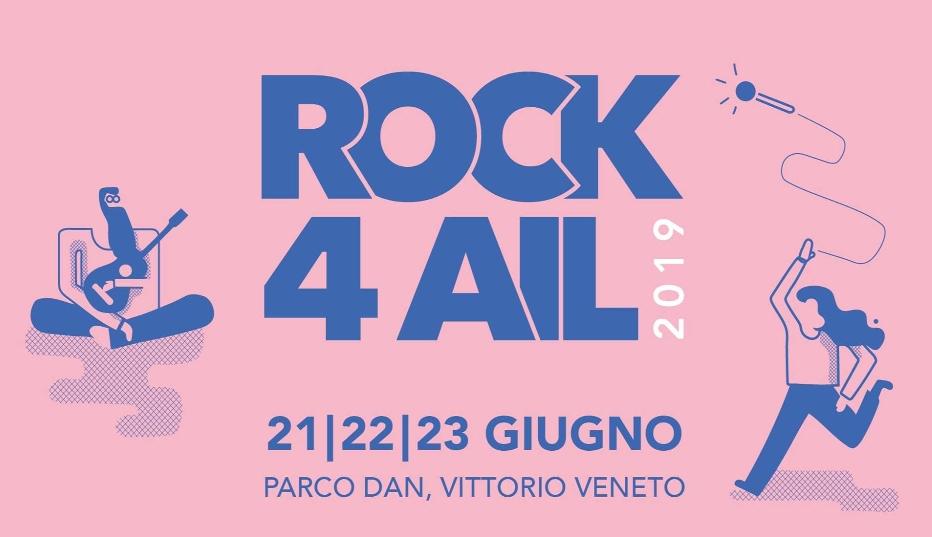 Vittorio Veneto-Rock 4 AIL