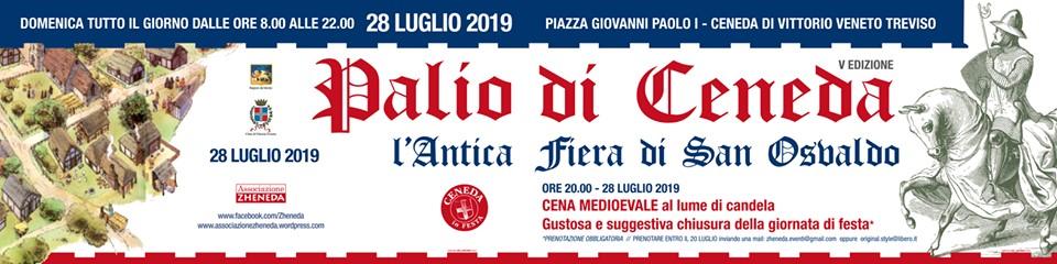 Vittorio Veneto-Palio di Ceneda