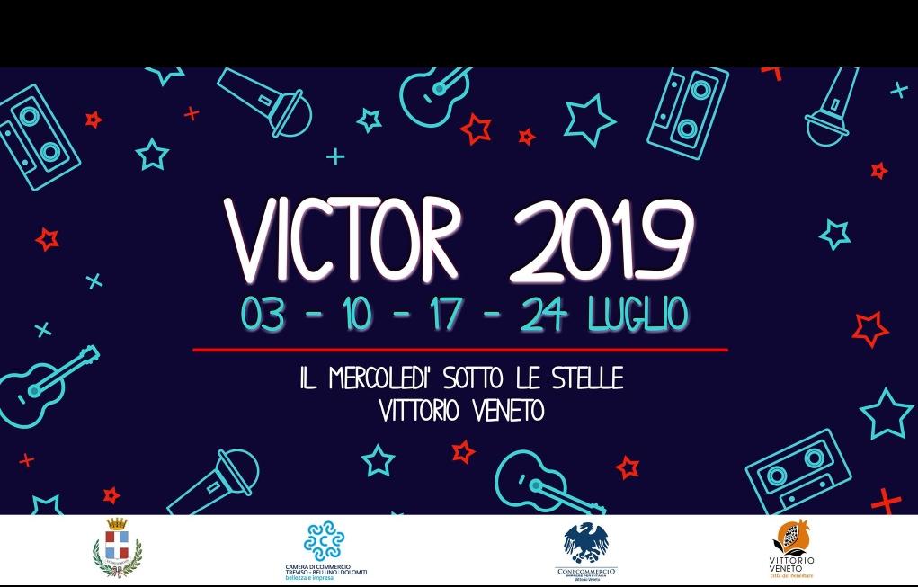 Vittorio Veneto-Victor 2019
