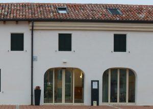 Portobuffolè-Museo del Ciclismo