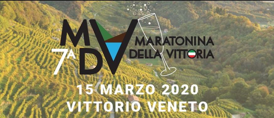 Vittorio Veneto-7° Maratonina della Vittoria