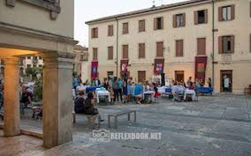 Vittorio Veneto-Festeggiamenti Santa Augusta