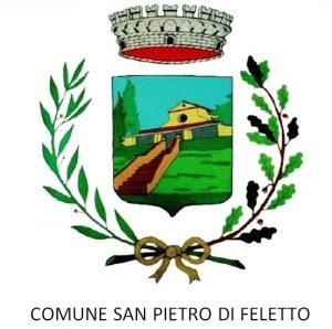 San Pietro di Feletto-patrocinio San Pietro di Feletto