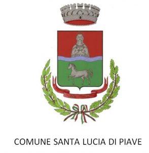 Santa Lucia di Piave-patrocinio comune Santa Lucia di Piave