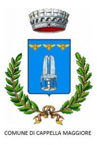 patrocinio comune cappella maggiore