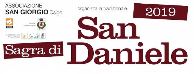 Fregona-Sagra San Daniele