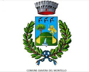 Giavera del Montello-patrocinio Giavera del Montello
