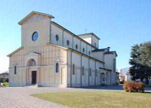 Sernaglia della Battaglia-Chiesa Santa Maria Assunta nuova