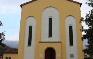 Caneva-Chiesa della Beata Annunciazione