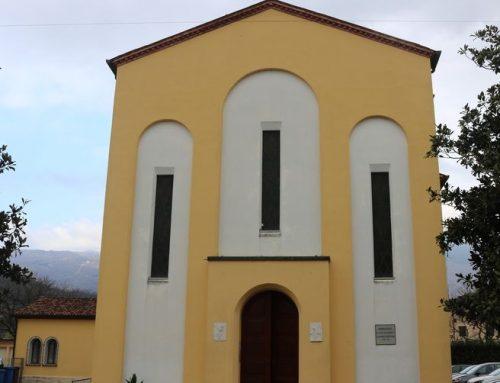Chiesa della Beata Annunciazione e Santissimo Redentore