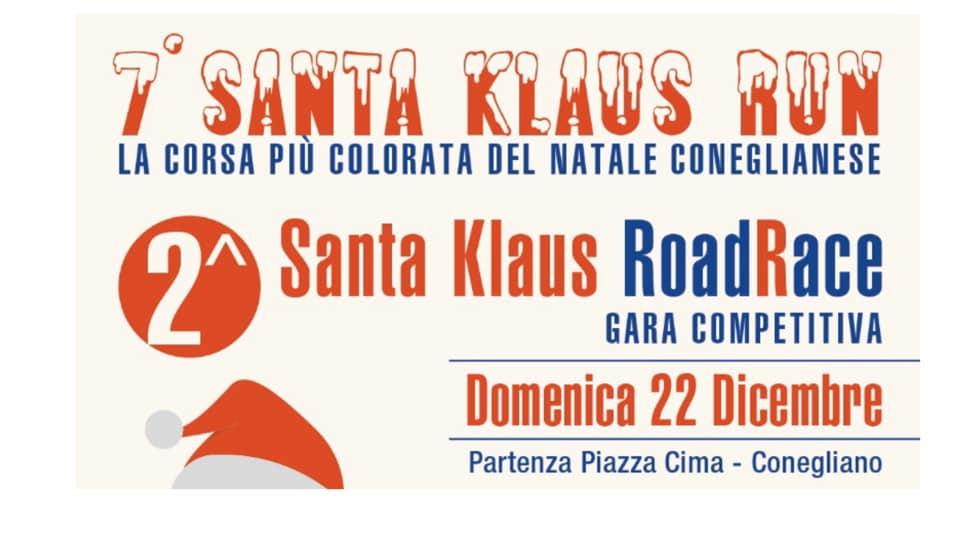 Conegliano-7 Santa Klaus Run
