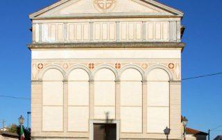 Sernaglia della Battaglia-Chiesa San Nicola Vescovo
