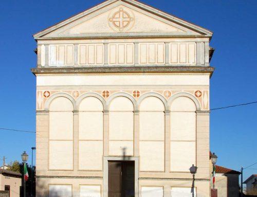 Chiesa San Nicola Vescovo