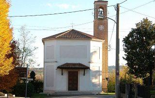 Sernaglia della Battaglia-Chiesa Santa Libera